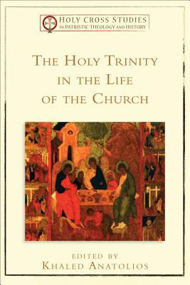 Review: The Holy Trinity in the Life of the Church