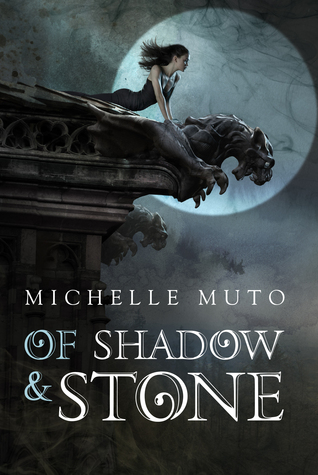 Review: Of Shadow & Stone