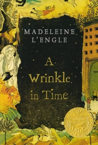 Review: A Wrinkle in Time – Time Travel and Various Planets