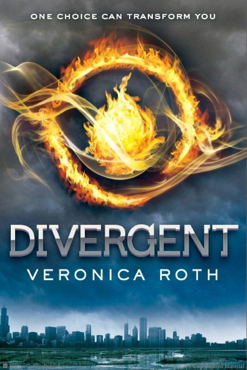 Review: Divergent – Living With A Choice