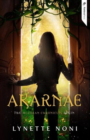 Review: Akarnae