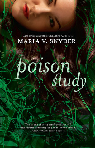 Review: Poison Study