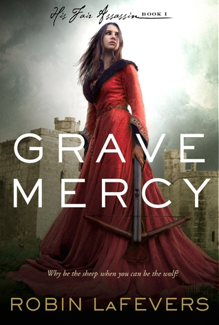 Review: Grave Mercy
