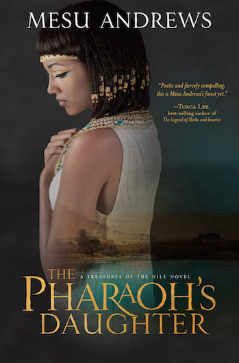 Review: The Pharaoh's Daughter – An Egyptian Princess Risks Everything