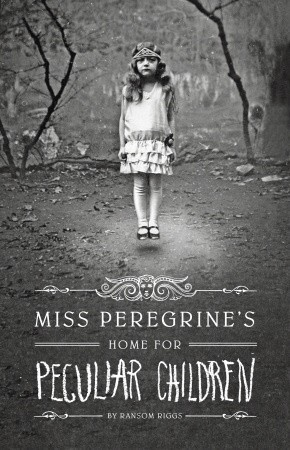 Review: Miss Peregrine's Home for Peculiar Children – Vintage Photographs and Magical Children