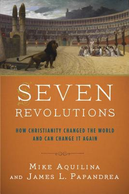 Review: Seven Revolutions – Changing the World