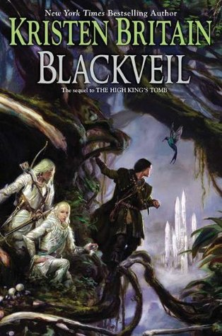I Love These Characters & This World! – Blackveil {Review}