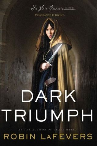 Review: Dark Triumph – Vengeance and Death's Justice