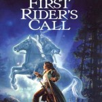 https://www.goodreads.com/book/show/147844.First_Rider_s_Call