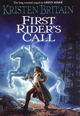 {Review} First Rider's Call – More Magic and Adventures for Karigan
