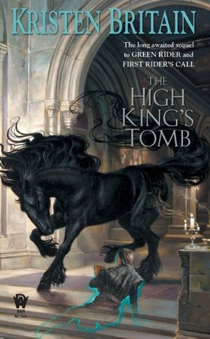 {Review} The High King's Tomb – A New Antagonist and Back to Being a Messenger