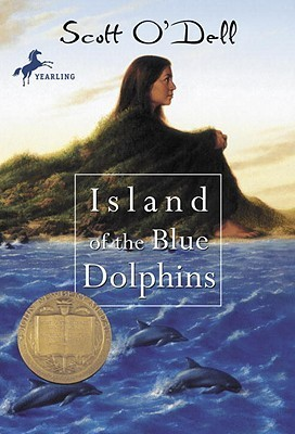 Review: Island of the Blue Dolphins – A Story of Survival