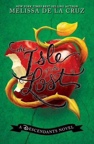 Review: The Isle of the Lost – An Island of Villains and Their Children