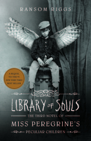 {Review} Library of Souls – Conclusion to Miss Peregrine's Peculiar Children