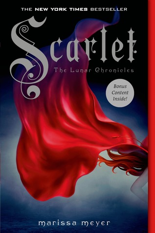 Review: Scarlet