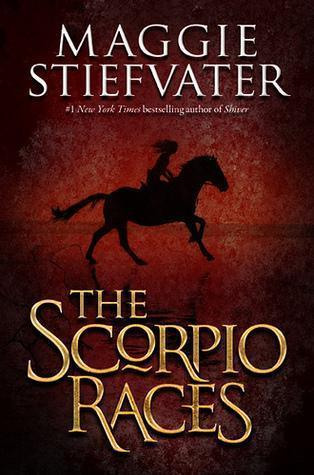Review: The Scorpio Races – What Are You Racing For?