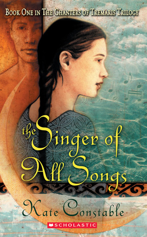 Review: The Singer of All Songs