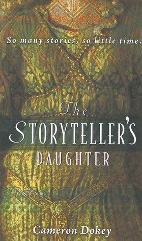 the storytellers daughter
