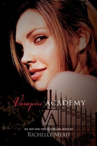 Review: Vampire Academy – Hey, it's set in Montana!