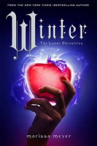 {Review} Winter – Will Cinder Really be able to Start a Revolution?