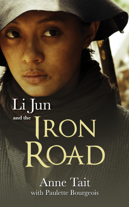 {Review} Li Jun and the Iron Road – Chinese Workers on the Canadian Railroad