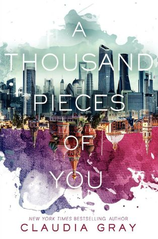 Review: A Thousand Pieces of You – Inter-dimensional Travel