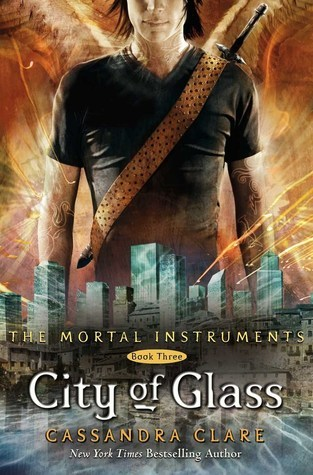 {Review} City of Glass – Finally Out of New York