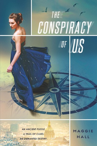 {Review} The Conspiracy of Us – The Rich and Their Mysteries