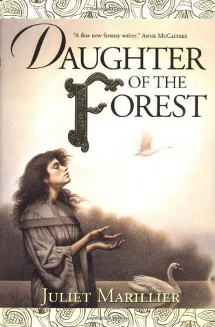 {Review} Daughter of the Forest ~ Retelling a Celtic Tale