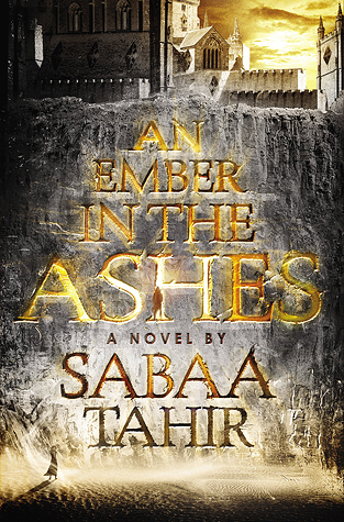 {Review} An Ember in the Ashes – A Roman-esque Empire and Rebels