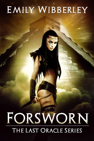 {Review} Forsworn – More Clio and Riece!!!