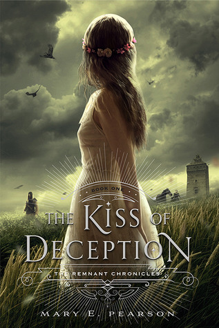 {Review} The Kiss of Deception – A Strong Princess and a Secret