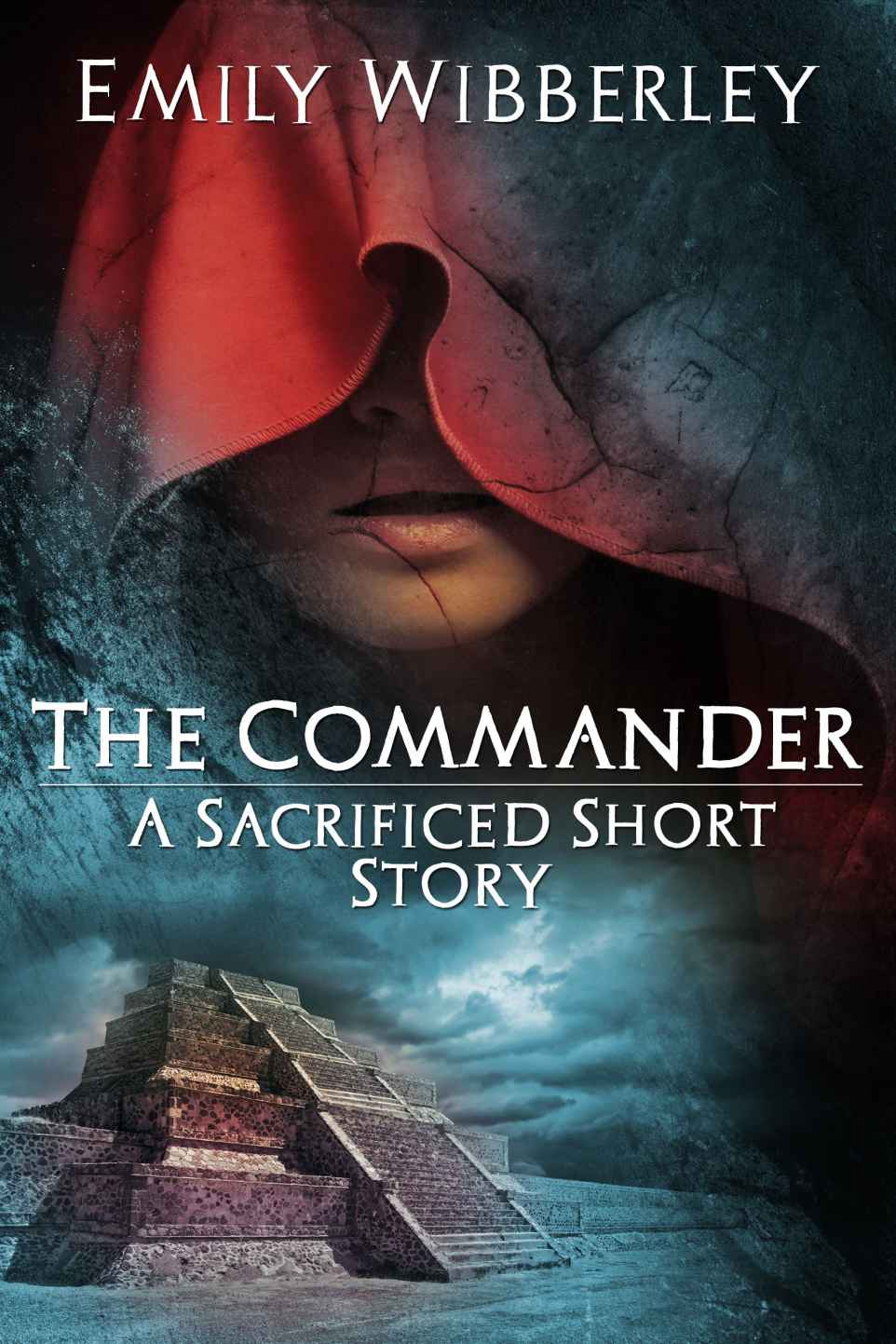 {Review} The Commander – A Sacrificed Short Story = More Riece!!