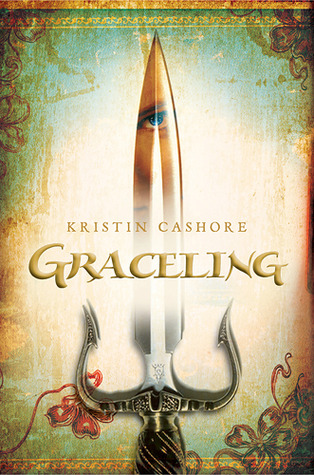 {Review} Graceling – A Traveling Adventure