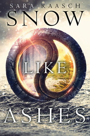 {Review} Snow Like Ashes – Where the Seasons are Kingdoms!