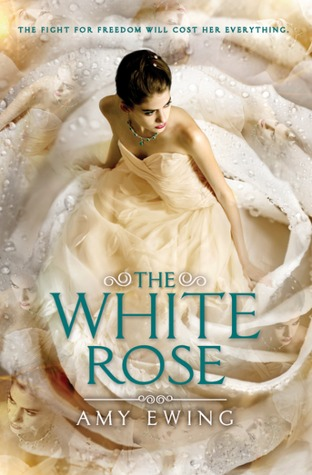 {Review} The White Rose – Running and Magic and Romance