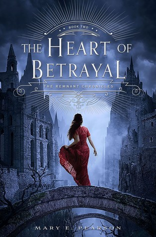{Review} The Heart of Betrayal – Will Lia and Rafe Survive Venda?