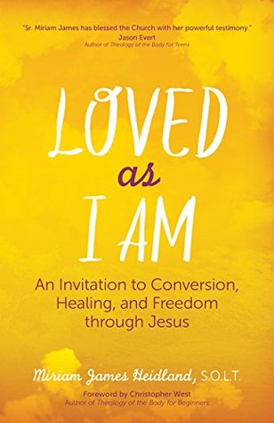 Review: Loved as I Am