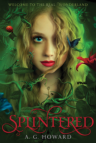 Review: Splintered