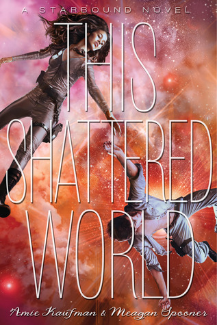 {Review} This Shattered World – A Soldier and a Rebel and SECRETS