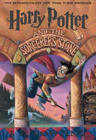 6 Things I Will Always Love About Harry Potter and the Sorcerer's Stone {Review}