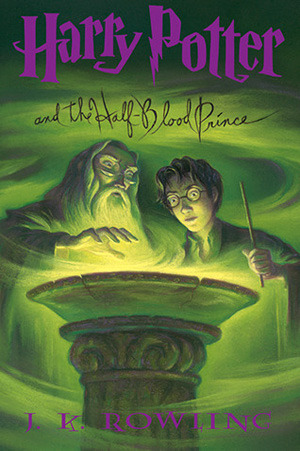 My Top 3 Uses for Felix Felicis from Harry Potter and the Half-Blood Prince
