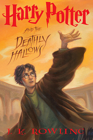 The Ending of an Era – Harry Potter and the Deathly Hallows {Review}