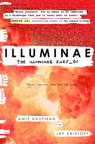 {Review} Illuminae – A Unique Sci-Fi