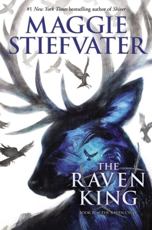 Why Does The Raven Cycle Have to Be Over?? – The Raven King {Review}