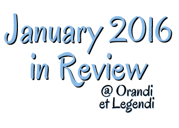 January 2016 in Review