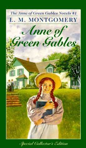Childhood Favorite Remains a Favorite – Anne of Green Gables {Review}