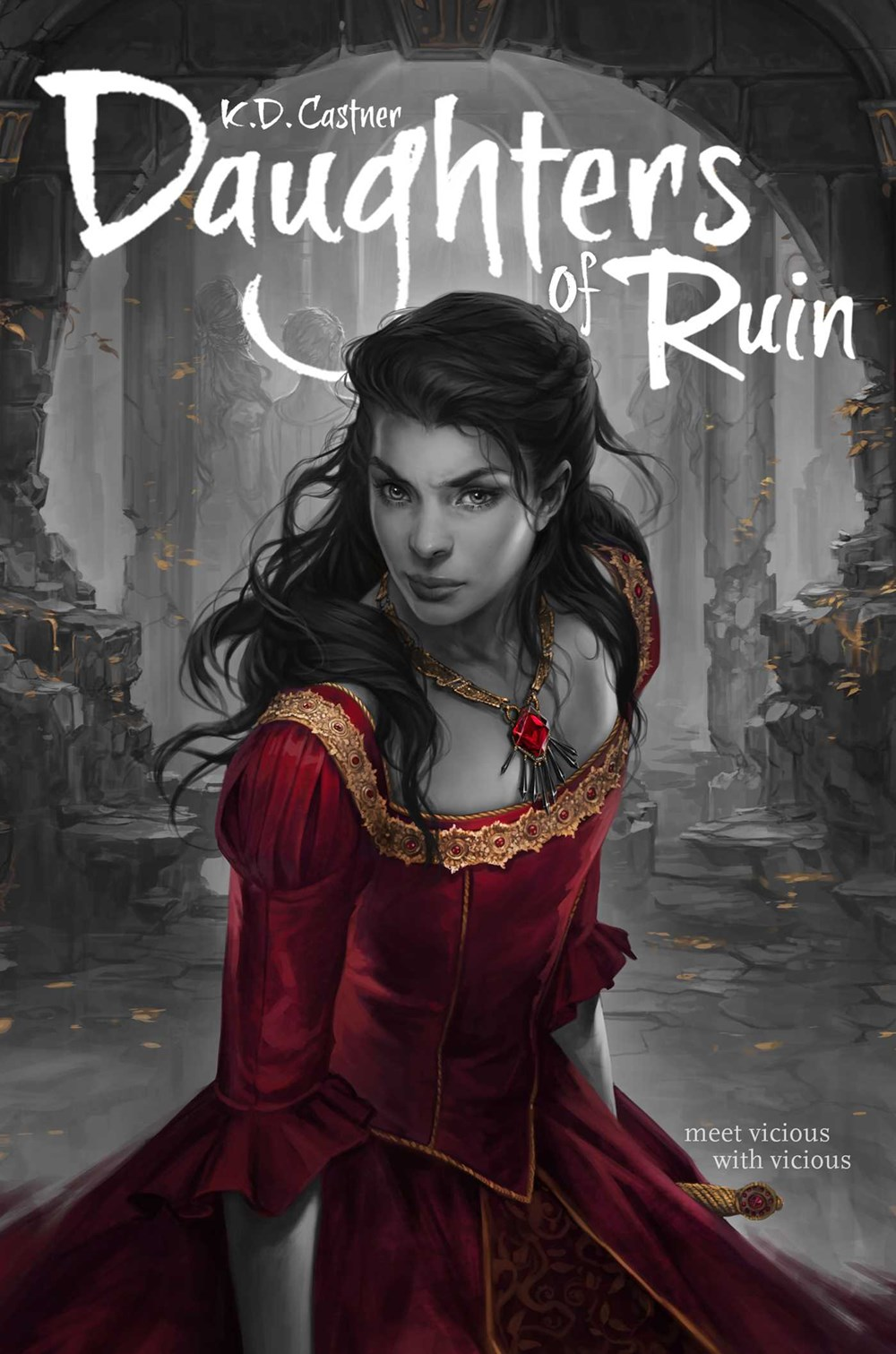 It is Better Not to Keep Secrets as Secrets Change All Their Lives – Daughters of Ruin {Review}