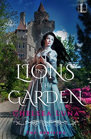 {Review} Lions in the Garden – Part Enjoyable, Part Not So Much