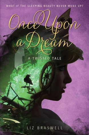 Sleeping Beauty is Still Sleeping – Once Upon A Dream {Review}